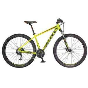Scott Aspect 950 2018 Aluminium Hardtail Mountain Bike £332.99 delivered @ Rutland Cycles