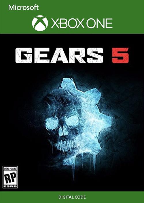 Gears Of War 5 (Preorder) Xbox One (Digital) £36.99 @ cdkeys