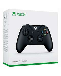 Xbox One Wireless Controller - Black £32.49 delivered @ Fashion World