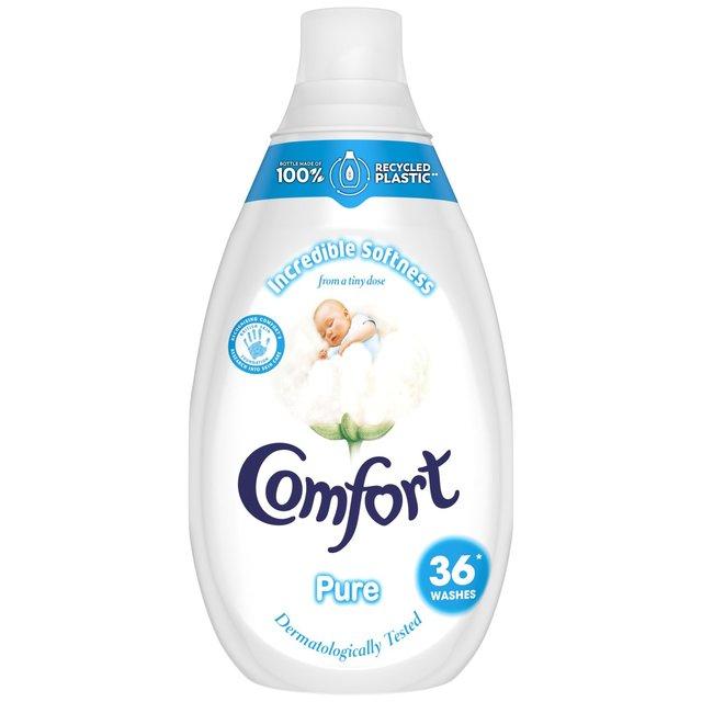 Comfort pure 36 wash fabric conditioner @ Aldi - 99p (Coventry)