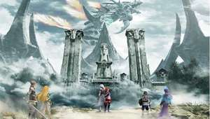 Xenoblade Chronicles 2 Expansion Pass @ Nintendo eShop - £17.99