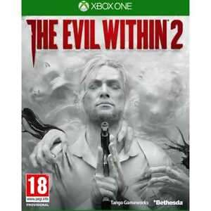 The Evil Within 2 - Xbox One for £6 Delivered @ AO/Ebay