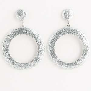 George Asda 50% off jewellery (free C& C) - Earrings from 50p (add to basket to see prices)