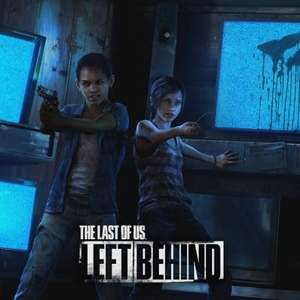 The Last of Us™: Left Behind (Standalone) PS4 £2.49 @ PlayStation Store