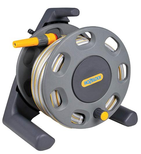 Hozelock 30m Compact Reel with 20m Hose - £19.20 (prime) // £23.69 (non prime) @ Amazon