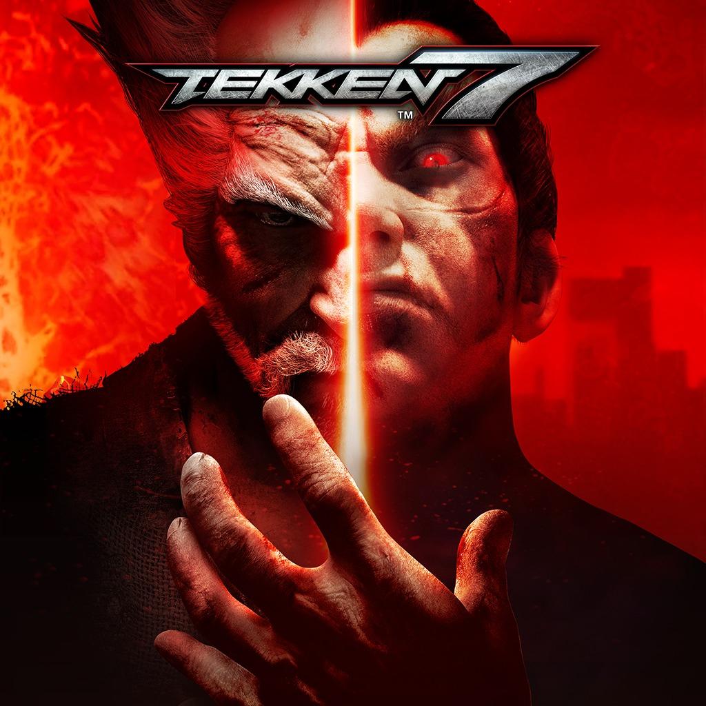 Tekken 7 PS4 - Digital Copy - £14.99 PSN