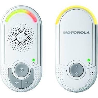 Baby monitor Motorola MBP8 £16.50 (Prime) / £20.99 (non Prime) Amazon