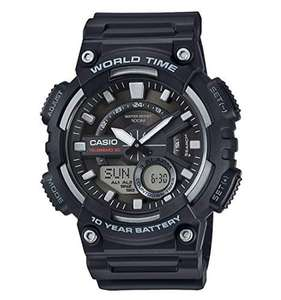 cb82168a8 Collection Men's Watch AEQ-110W £14.99 @ Amazon Prime Exclusive Members Only