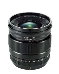 Fujifilm XF-16mm f1.4 R WR Lens £669 Amazon (£519 after Fuji flashback)