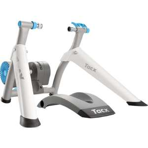 Tacx Vortex Smart Trainer NOW possible £169 with code (10 off) @ Wiggle