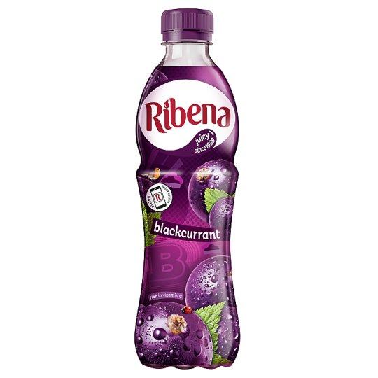 Free bottle of Ribena via Greggs rewards app
