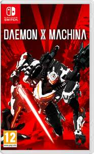 Daemon X Machina (Switch) £39.85 (Preorder) Delivered @ Shopto