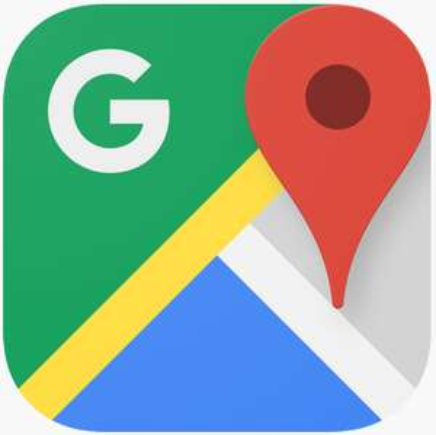 Google maps real time digital vehicle speedometer display Free @ Google Play