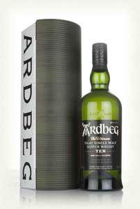 Ardbeg 10 Year Old – Warehouse Pack – £34.67 + £3.95 Delivery @ Masters of Malt discount offer