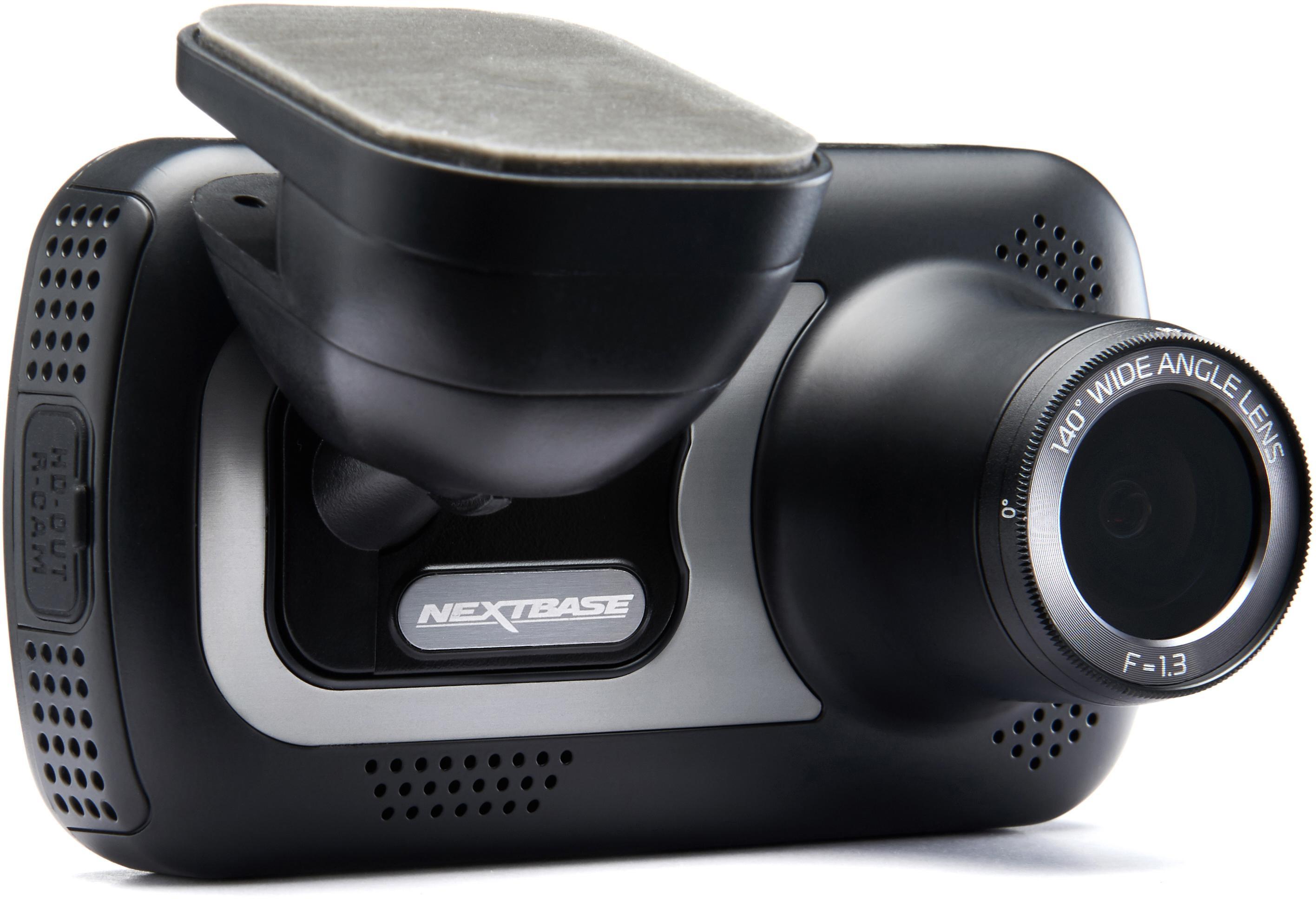 nextbase 522GW Dash Cam  - £107.10 @ Halfords