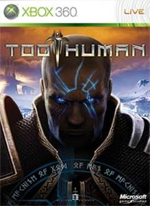 Too Human (Pre-Order Armor Sets DLC & Xbox Themes) for Free @ Microsoft Store