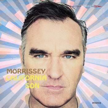 Morrissey - California Sun CD £4.99 @ Amazon Prime / £7.98 non-Prime