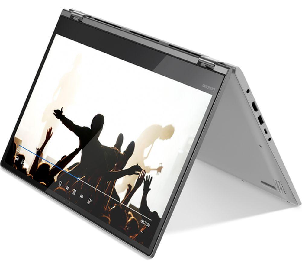 "LENOVO YOGA 530 14"" Intel® Pentium® 2 in 1 - 128 GB SSD, Grey - £379 @ Currys"