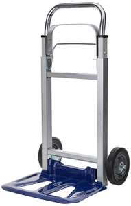 Einhell BT-HT 90 Folding Truck, 90 kg Capacity - Multi-Colour @ Amazon £20 Delivered