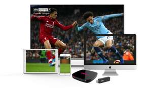 NOW TV Sky Sports Mobile Month Pass £5.99 a month! June Only