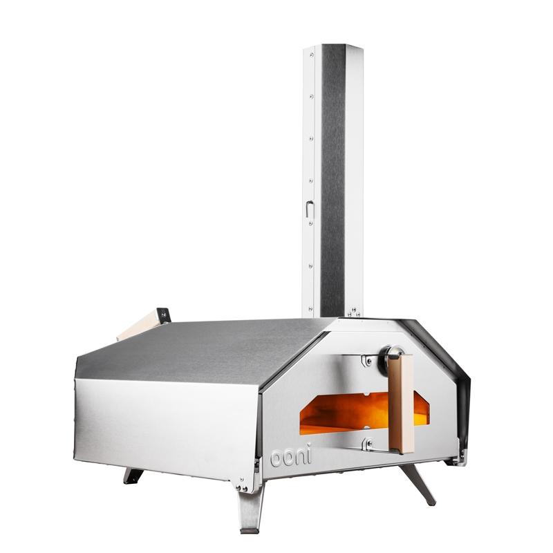 Ooni Pro Multi-Fuel Outdoor Pizza Oven - £349.30 @ Homebase
