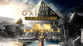 Assassin's Creed Origins Gold Edition PC Uplay £19.80 @ Greenman Gaming