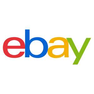 10% off Ebay - Using code / Min Spend £50 / Max Discount £100