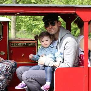 Fathers/GrandFathers Travel Free @ Audley-End Miniature Railways