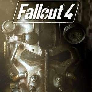 [PC Game] Steam Key - [Fallout 4] - £6.71 @ Gamivo