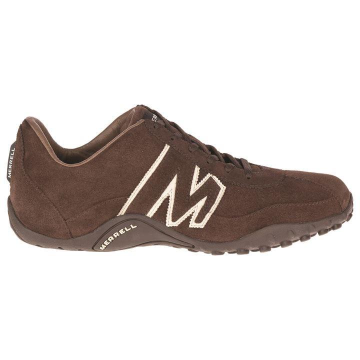 Merrell Sprint Blast walking shoes. Brown £30 + £4.99 postage @ Sports Direct