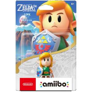 Link Amiibo - Link's Awakening (Switch) £14.99 at GAME Preorder