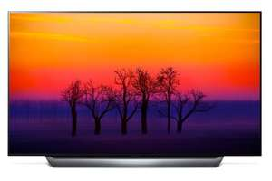 LG OLED65C8PLA TV (ex Display but with 5 years warranty) @ SevenOaks for £1499 Instore