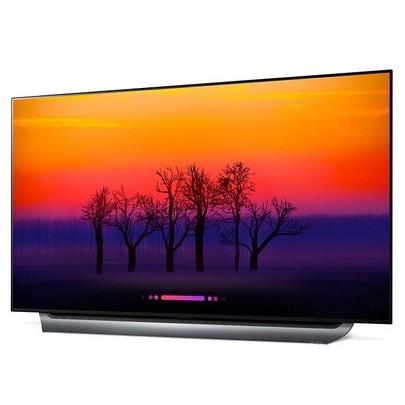 """LG OLED55C8 55"""" 4K UHD TV - £1,199 at Peter Tyson Audio Visual"""