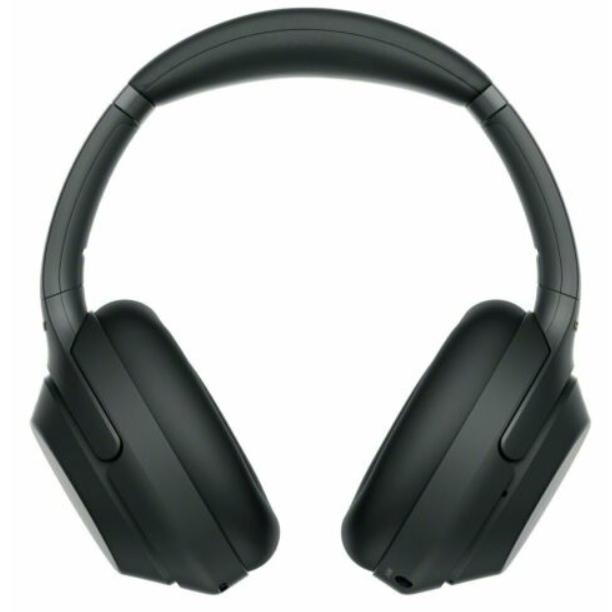 Sony WH-1000XM3 On - Ear Wireless Headphones - Black £198.89 @ Argos Ebay Refurb 12 Month Warranty