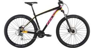 Felt Dispatch 9-80 XC Hardtail Bike 2018 - save 35% + £10 extra off - £339.99 @ Chain Reaction Cycles
