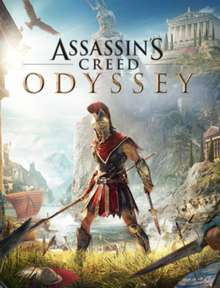 Assassin's Creed Odyssey Xbox One £9.99 HMV Liverpool One