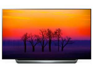 "LG OLED55C8P 55"" OLED TV C8 *5 Year Cover* *Free Delivery* - £1099 using code @ eBay / Crampton & Moore"