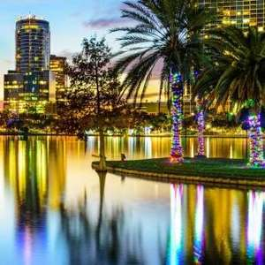 Flights from London Gatwick to Orlando Sanford Wed 19 Jun / Wed 03 Jul @Tui from £199 even cheaper