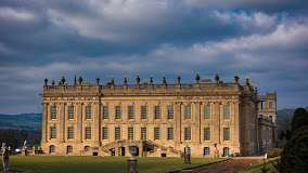 50% off adult house & garden ticket @ Chatsworth House (Sheffield Students)