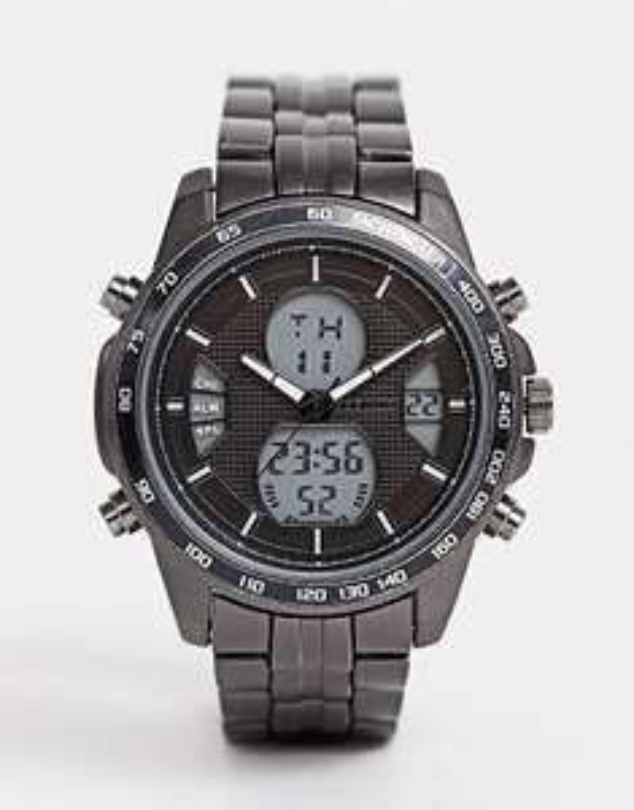 Steve Madden Watches (Men & Women) @ ASOS various prices e.g. £99 > £25