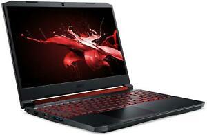 """ACER Nitro 5 15.6"""" IPS i5-9300H 8Gb 128GB M.2+1TB GTX 1660Ti Gaming Laptop - £900 at Box/ebay-with code"""