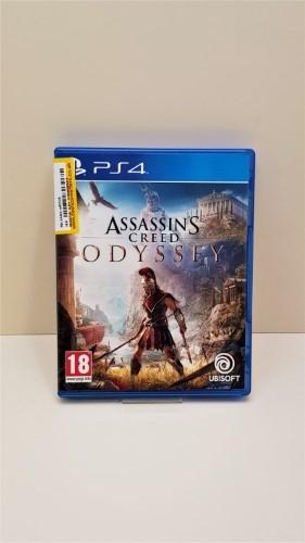 Assassins Creed Odyssey (PS4) - £14.99 & Del £1.99 @ Cash Converters (Preston)