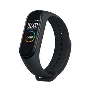 Xiaomi Mi Band 4 - Fitness Tracker | Global Version in Stock £23.35 @ 3C Digital Store/AliExpress