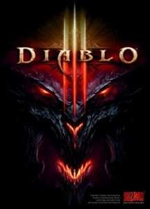 Diablo III 3 Standard Edition (PC) | £8.49 | @ Battle.net