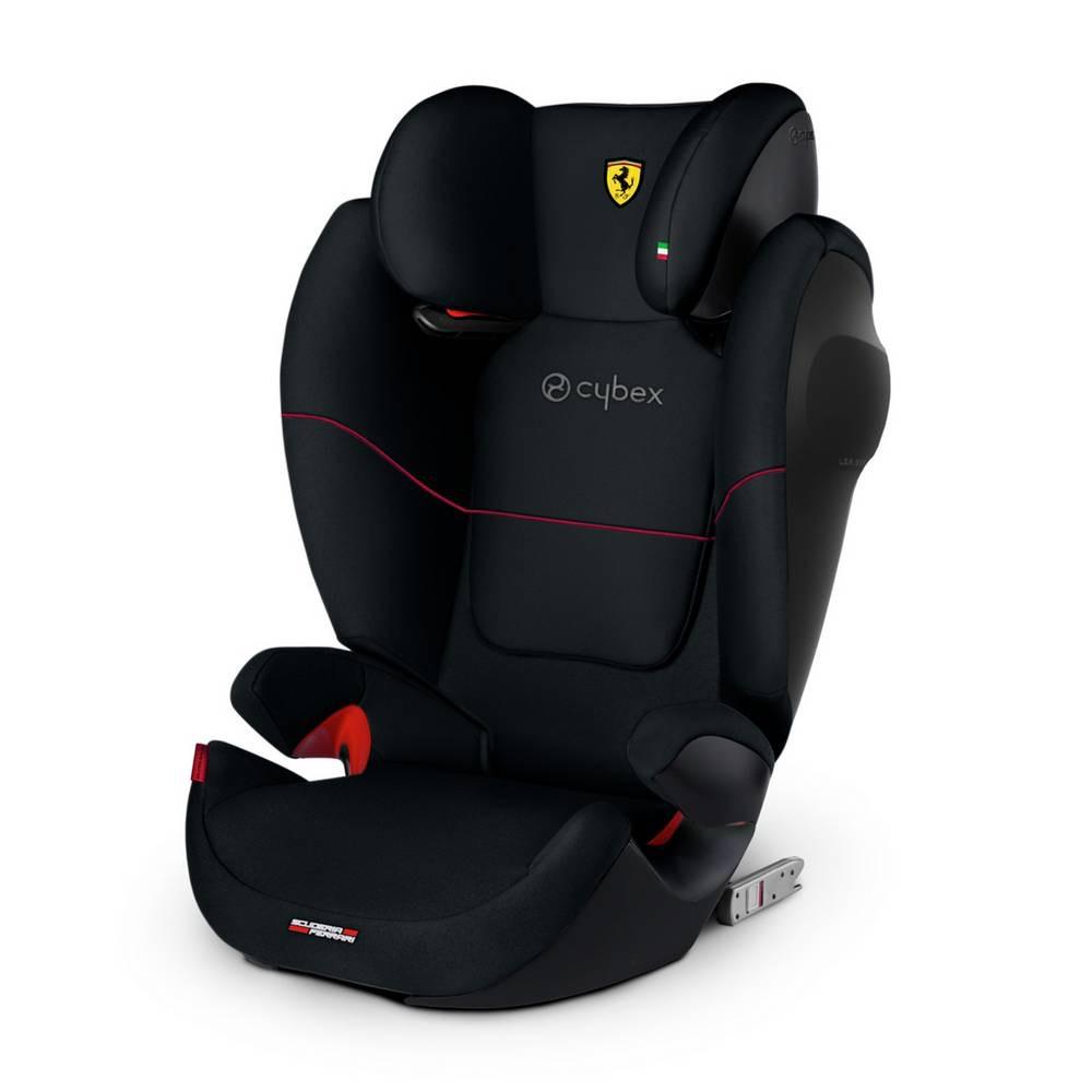 CYBEX Scuderia Ferrari Solution M-Fix SL Child's Car Seat £129.99 @ Argos