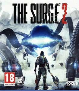 The Surge 2 (Xbox One/PS4) @ TheGameCollection