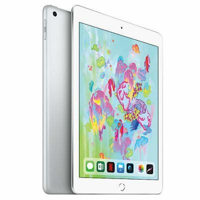 Apple iPad  9.7 Inch WiFi 32GB - Silver & Gold (2018) **BRAND NEW + APPLE WARRANTY** £242.99 @ Portus Digital / Ebay