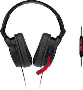 Philips SHG7980/10 Gaming Headset for PC £14.99 at Argos/ebay