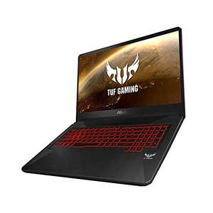 Asus tuf FX705DY-AU017 at Amazon Spain for £557.14