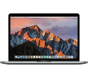"APPLE MacBook Pro 15"" with Touch Bar - 256 GB SSD, Space Grey (2019) Currys Ebay £1708"
